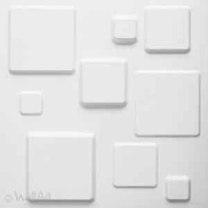 wallart squares walland