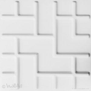 wallart tetris walland