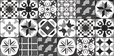 easy cover pr black falburkoló panel