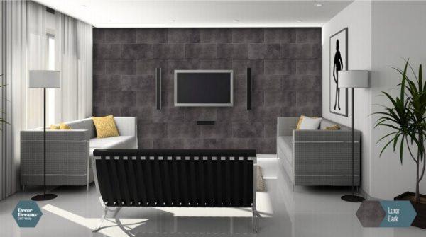 easy cover pro luxor dark