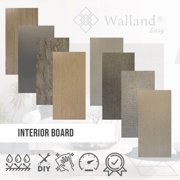 Walland Easy Interior Board
